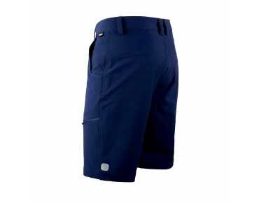 POC TRAIL LIGHT Shorts boron blue