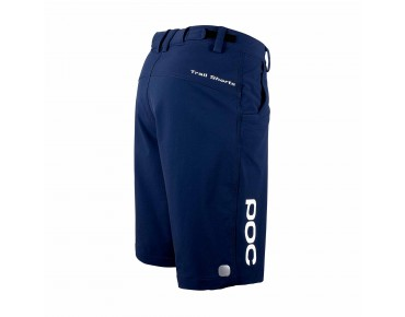 POC TRAIL Damen Shorts boron blue