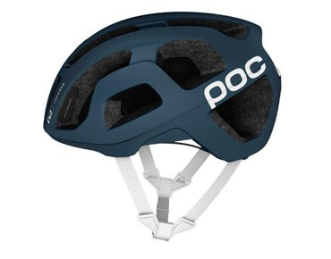 POC OCTAL RACEDAY helm black