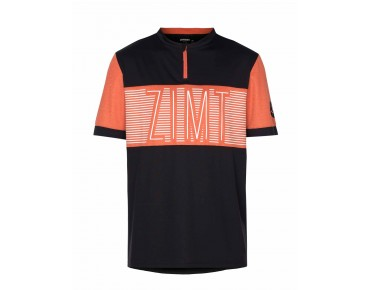 Zimtstern BALDER bike shirt black