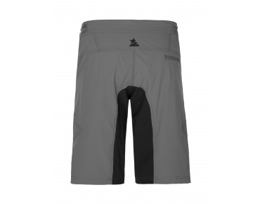 Zimtstern TAURUS Shorts dark grey
