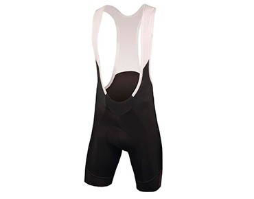 ENDURA FS260 PRO SL regular leg bib shorts black