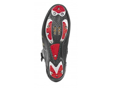 SIDI DRAKO CARBON SRS VERNICE MTB shoes black