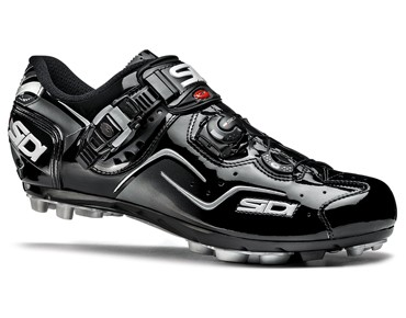 SIDI CAPE MTB shoes black