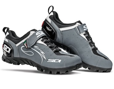 EPIC MTB/trekking shoes grey
