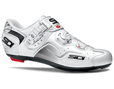SIDI KAOS road shoes white