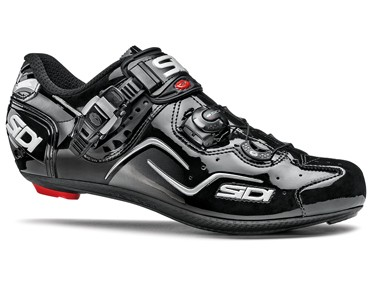SIDI KAOS road shoes black