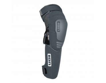 ION K_CAP_SELECT knee and shin bone protectors gey melange