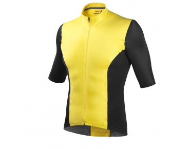 MAVIC CXR ULTIMATE Trikot yellow/black