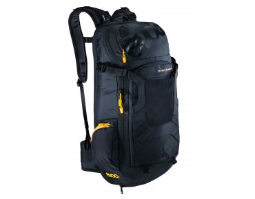 FREERIDE TRAIL BLACKLINE 20L backpack black