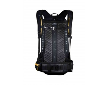 evoc FREERIDE TRAIL BLACKLINE 20L backpack black