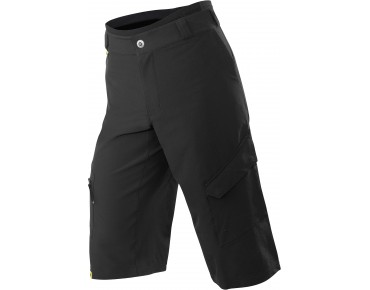 MAVIC CROSSMAX Bikeshorts black