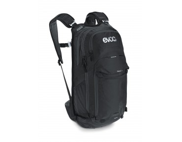 evoc STAGE 18L backpack black