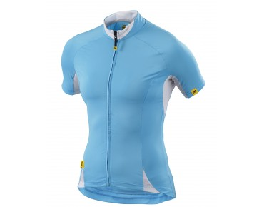MAVIC CLOUD Damen Trikot inkl. Armlinge blue line