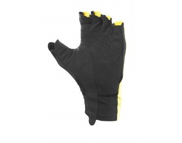 MAVIC CXR ULTIMATE Handschuhe yellow/black