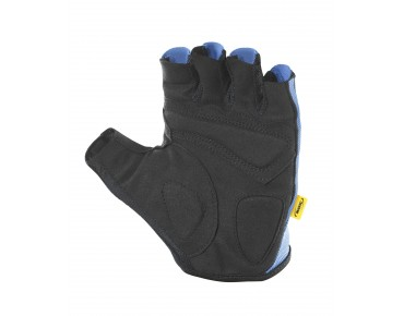 MAVIC AKSIUM Handschuhe light blue mavic