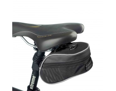 ROSE BLACK EDITION saddle bag black