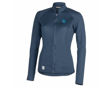 maloja AdelinaM. women's long-sleeved jersey nightfall