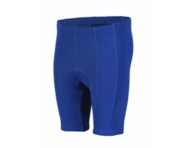 ziener CHOTO kids' cycling shorts vista blue