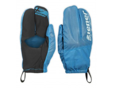 ziener COVERS gloves persian blue