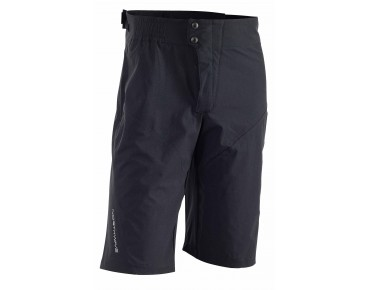 NORTHWAVE CROSS COUNTRY bike shorts black