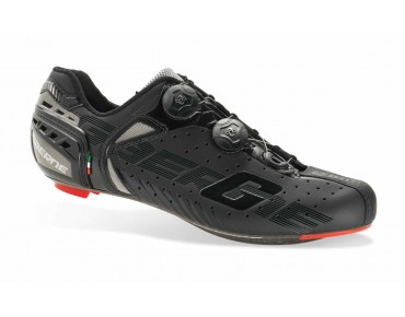 GAERNE G CHRONO Carbon Composite road shoes black