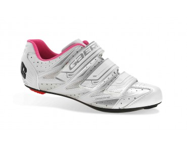 GAERNE G. AURORA women's road shoes white