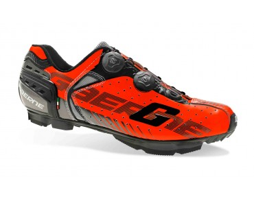 GAERNE G KOBRA MTB-Schuhe orange