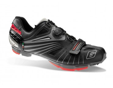 GAERNE G FAST MTB shoes black