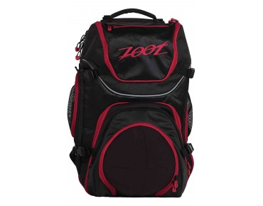 ZOOT ULTRA TRI 2.0 backpack black/punch