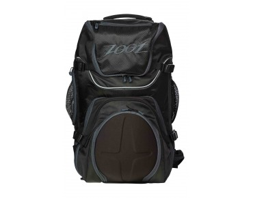 ZOOT ULTRA TRI 2.0 backpack black/silver