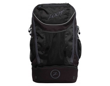 ZOOT TRANSITION 2.0 Rucksack black/pewter