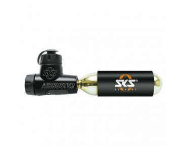 SKS Germany SKS Airbuster CO2-Pumpe