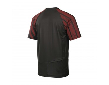 IXS EVUS Bikeshirt black/red