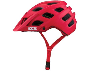 IXS TRAIL RS Helm red