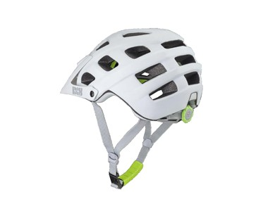 IXS TRAIL RS helmet white