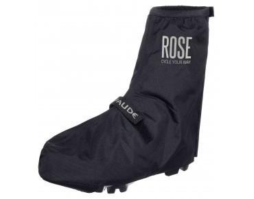 ROSE GAITER waterproof shoe covers by VAUDE black