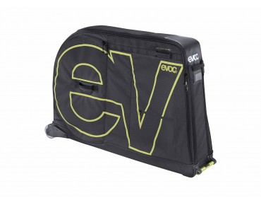 evoc BIKE TRAVEL BAG PRO flight bag black