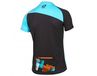 qloom CREEK Bikeshirt atoll