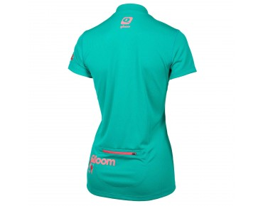 qloom CURL CURL women's bike shirt Ocean