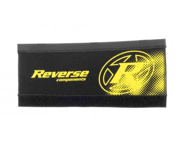 Reverse Neopren chainstay protector black/yellow