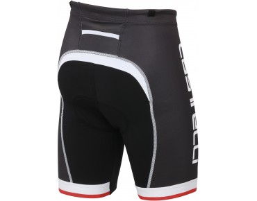 Castelli CORE triathlon shorts black/white