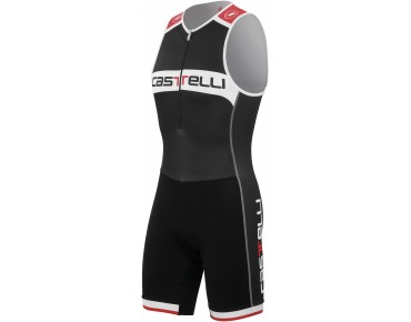 Castelli CORE Trisuit black/white