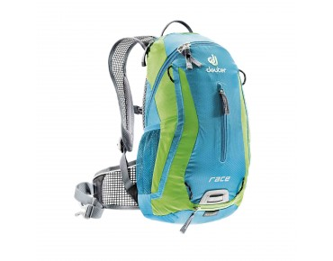 deuter RACE backpack petrol-kiwi