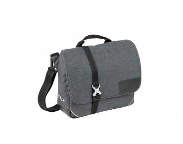 NORCO NORWICH handlebar bag incl. KLICKfix handlebar adapter tweed grey