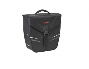 NORCO ORLANDO CITY pannier black