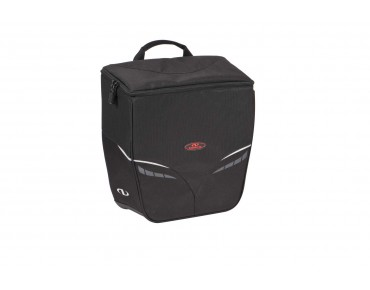 NORCO CANMORE CITY pannier black