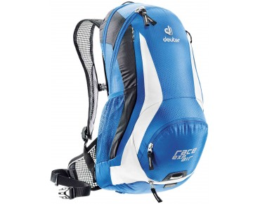deuter RACE EXP AIR backpack ocean-white