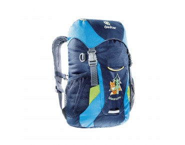 deuter WALDFUCHS kids' backpack midnight-turquoise
