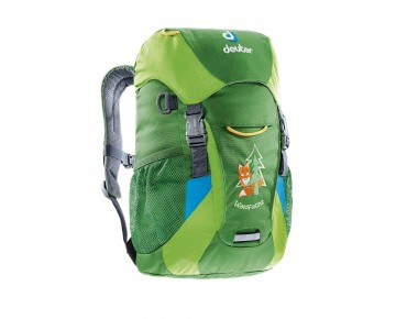 deuter WALDFUCHS kids' backpack emerald-kiwi